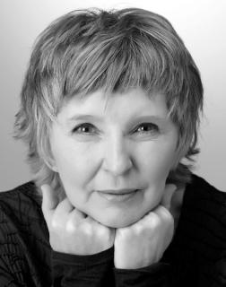 Carole Fréchette. Crédit photo : Claude Dolbec