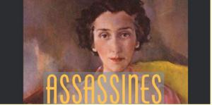 Assassines, Théâtre de l'Épée de Bois, Paris. Mise en scène Jean-Marie Garcia.